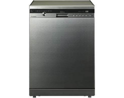 LD1484T4 LG Stainless Steel Freestanding Dishwasher