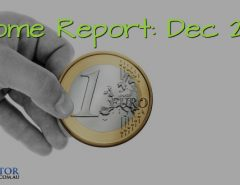 Income Report - Dec 2016