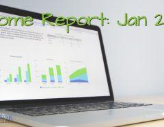 Income Report - Jan 2017
